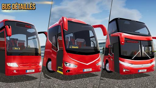 Code Triche Bus Simulator : Ultimate (Astuce) APK MOD screenshots 4