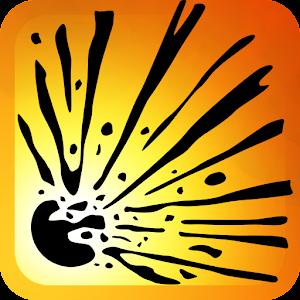 Room Smash 1.1.0 by Paradyme Games logo