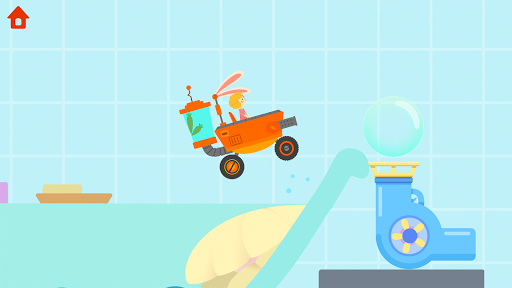 Toy Cars Adventure: Truck Game for kids & toddlers 1.0.4 screenshots 6