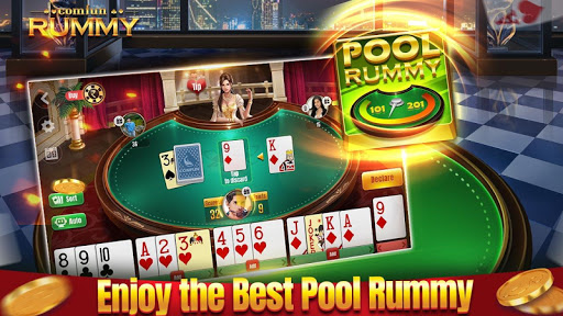 Indian Rummy Comfun-13 Cards Rummy Game Online 6.3.20201221 screenshots 3