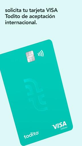 Todito Cash android2mod screenshots 3