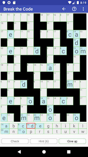Word Game Collection(Free) screenshots 3