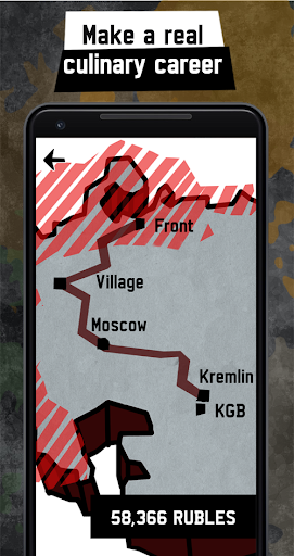 Soviet Kitchen Unleashed - App for the card game 3.0.2 screenshots 3