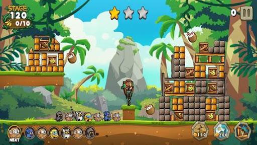 Catapult Quest 1.1.4 screenshots 4
