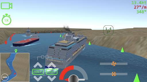 Ship Mooring 3D  screenshots 3