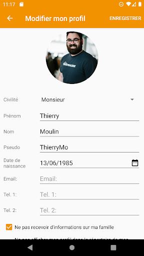 e-liofamily screenshot 2
