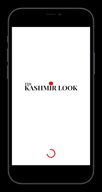 Kashmir Look - Kashmir's top updates app screenshot 2