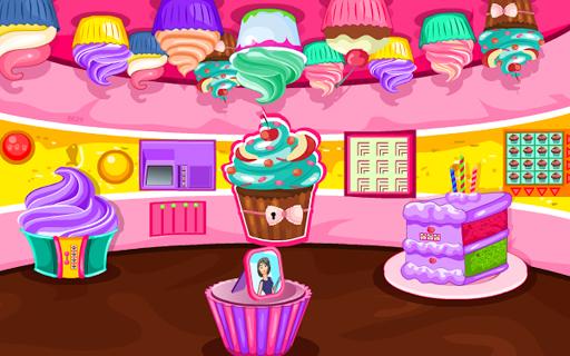 Escape Games-Cupcake Rooms  screenshots 19