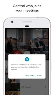 Google Meet – Secure Video Meetings 2