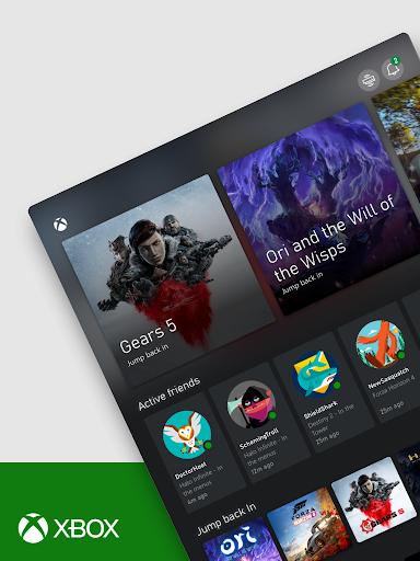 Xbox beta  Screenshots 13