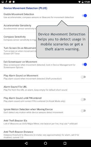 Fully Kiosk Browser & App Lockdown 1.42.4 Screenshots 24