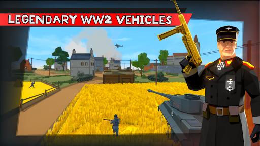 Raidfield 2 - Online WW2 Shooter  screenshots 13