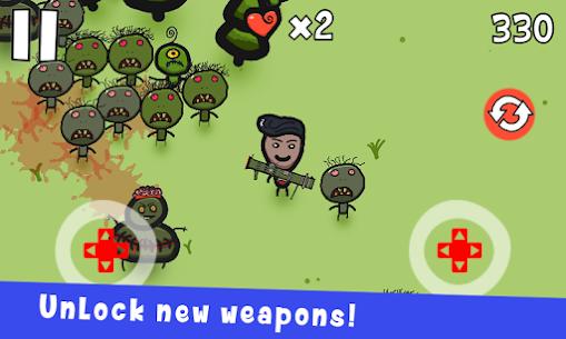 BeastBoyShub: The Zombie Hunter 3