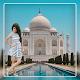 Taj Mahal Photo Frame per PC Windows