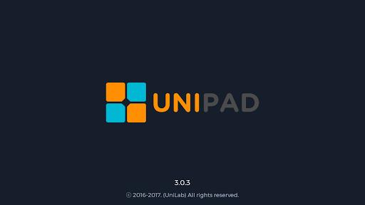 UniPad 3.5.0 Screenshots 1