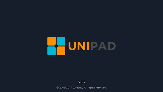How To Use and Install UniPad  Apps on For PC 1