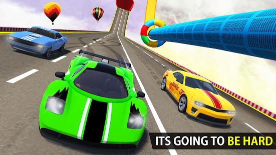 Crazy Car Stunt - Car Games 5.2 Screenshots 2