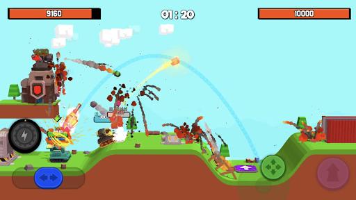 BOOM Tank Showdown android2mod screenshots 19