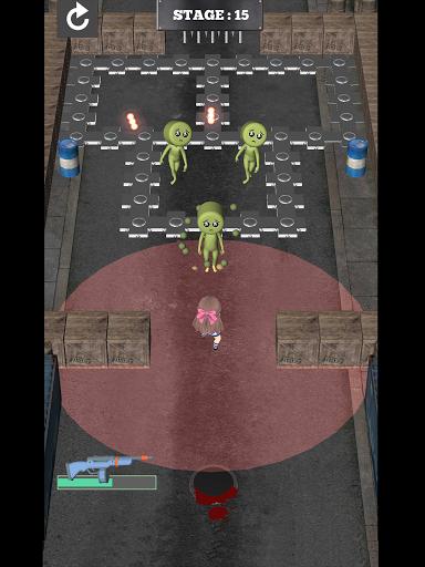 PIEN Panic4! screenshots 21