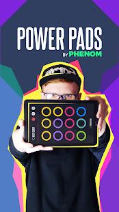 Power Pads - Drum Pad: Music Maker / Beat Maker
