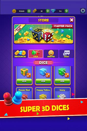 Ludo Game : Super Ludo  screenshots 15