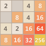 2048 Charm: Classic & Free, Number Puzzle Game