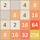 2048 Charm: Classic & Free, Number Puzzle Game cover