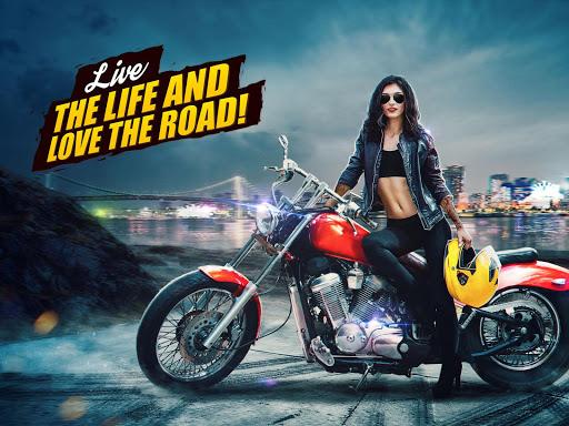 Top Bike: Racing & Moto Drag 1.05.1 screenshots 16