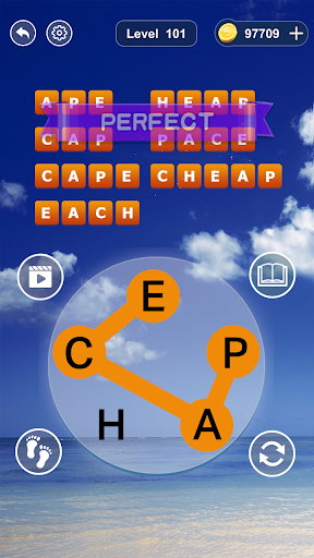 Word Connect - Free Wordscapes Game 2021 1.1.1 screenshots 5