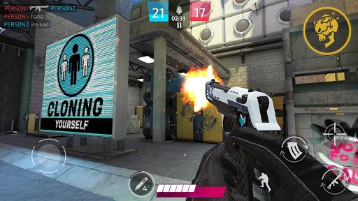 Battle Forces - FPS, online game  screenshots 5
