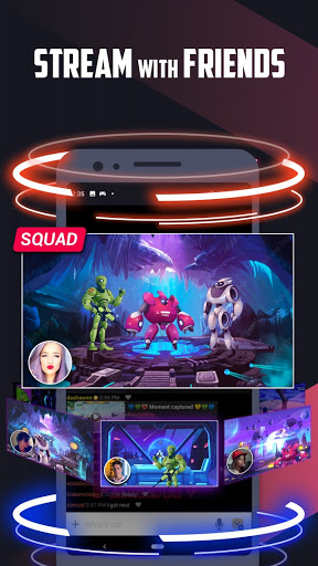 Omlet Arcade - Screen Recorder, Live Stream Games Apkfinish screenshots 6