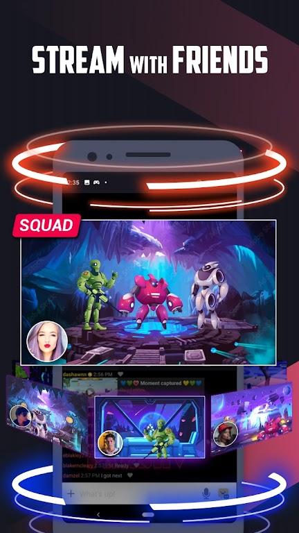 Omlet Arcade - Screen Recorder, Live Stream Games poster 6