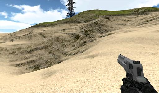 Combat Strike Battle Royal Fps  screenshots 4