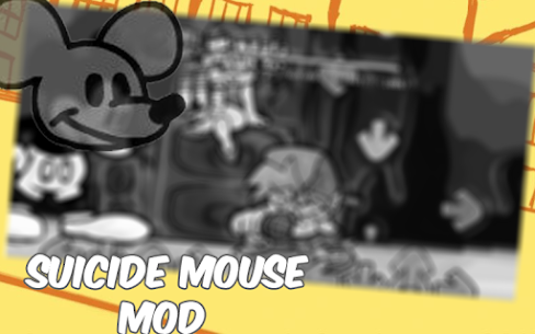Friday Funny VS Suicide Mouse Mod Apk Download 4