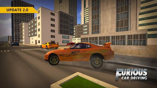 Furious Car Driving 2020 2.6.0 Screenshots 10