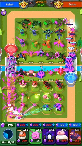 Chess TD 2.1 screenshots 2