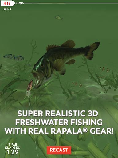 Rapala Fishing - Daily Catch 1.6.23 Screenshots 14