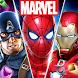 MARVELパズルクエスト: スーパーヒーロー・バトル! - Androidアプリ