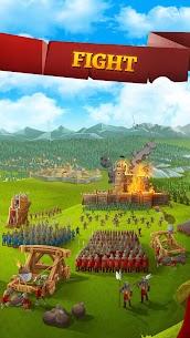 Empire: Four Kingdoms MOD (Unlimited Money) 4
