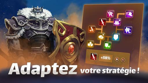 Code Triche Million Lords: Stratégie & Conquête mod apk screenshots 3