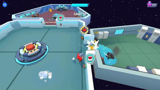 Imposter - The Spaceship Assassin apkdebit screenshots 6