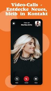 Popcorn – Dating App mit Chat für neue Kontakte 1