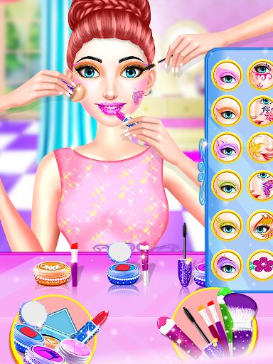 Princess Beauty Makeup Salon - Girls Games 1.0.3 screenshots 17