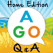 AGO Q&A Home Edition - Androidアプリ