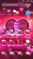 Pink Intimate Lover-APUS Valentine's Day Theme