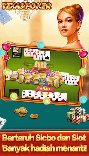 Mega win texas poker go 1.4.7 screenshots 11