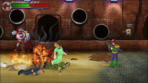 Super City (Superhero Sim) 1.212 Screenshots 4