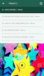 screenshot of DJ Terngiang ngiang cewek viral tiktok