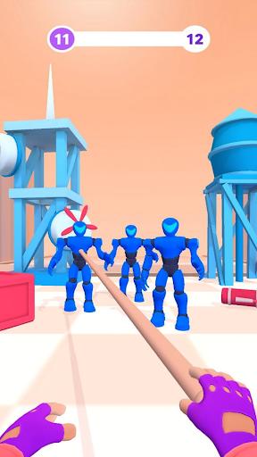 Ropy Hero 3D: Action Adventure  screenshots 14