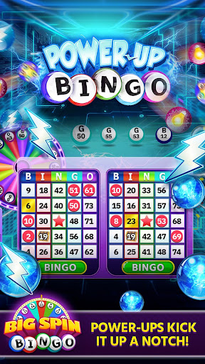 Big Spin Bingo | Play the Best Free Bingo Game! 4.6.0 screenshots 16